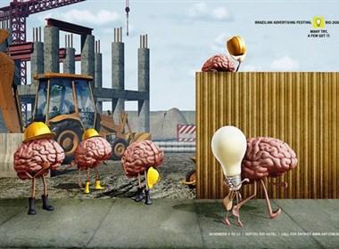 巴西广告节广告欣赏