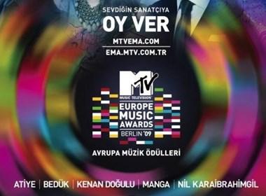 MTV音乐频道创意海报欣赏
