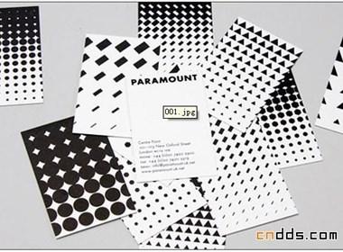 英国Mind工作室Paramount品牌设计