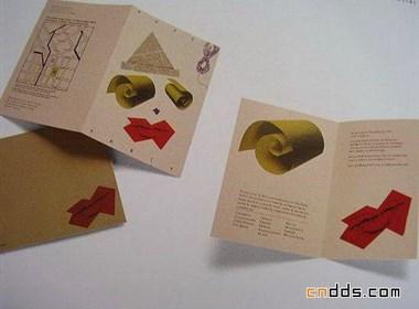 国际经典DM平面设计作品