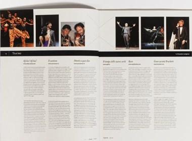 MUST magazine平面设计作品