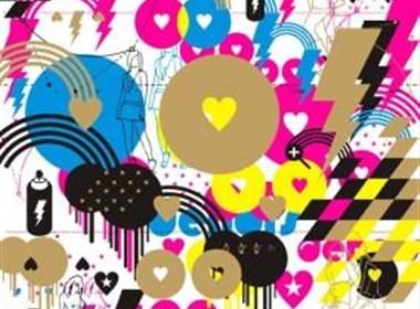 2010台湾海报设计师协会年度展部分作品