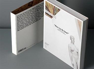 画册版面设计作品