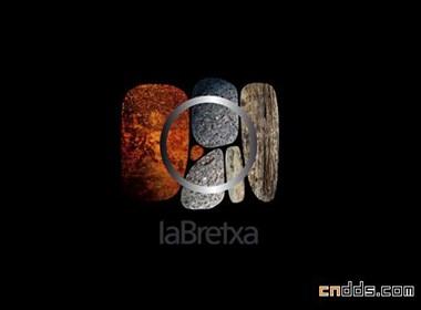 西班牙LaBretxa购物中心的品牌形象