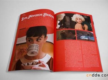 Blink 52时尚杂志设计