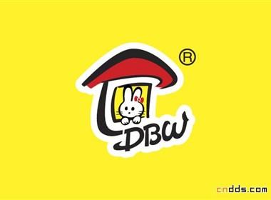 杭州大畈屋休闲食品VI设计、专卖店设计