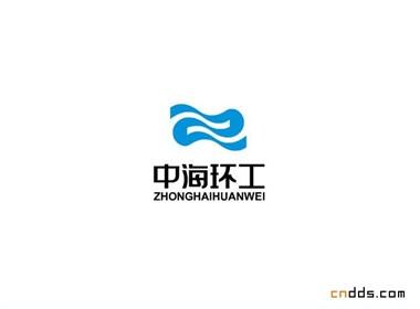 中海环工VI设计