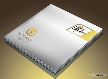 中国农业银行30周年画册设计
