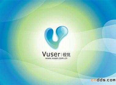 视优(Vuser)形象设计