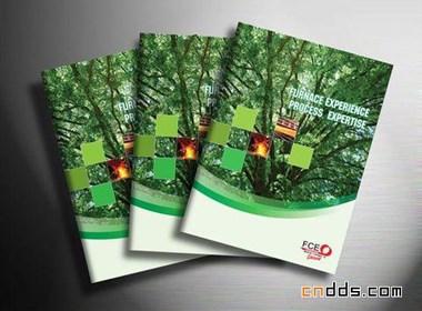 FCE-宣传册设计