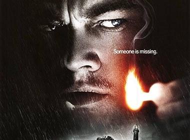 2010年富有想象力的电影海报欣赏