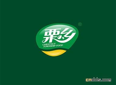 栗乡食品VI设计