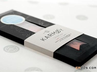 Karmoy Laks鱼片的一些平面设计