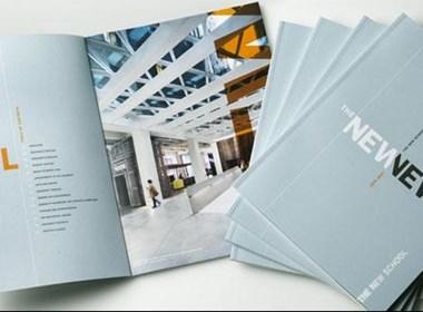 国外年报画册设计