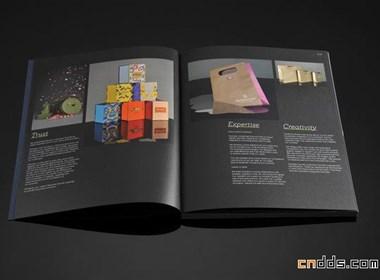 袋子和奢侈品制造商Keenpac画册欣赏