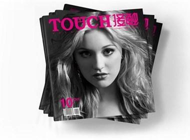 TOUC接触品牌设计