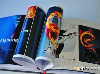 经典画册设计