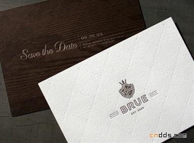 Nick Brue 品牌设计