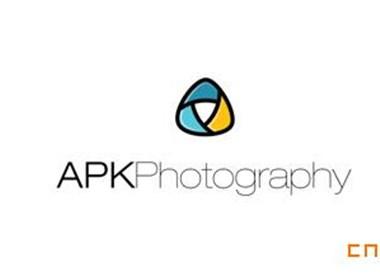 30款国外摄影标志设计