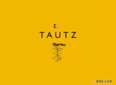 TAUTZ品牌设计