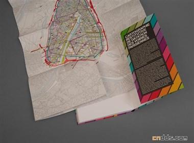 超强设计团队Artworklove打造的书籍装帧作品欣赏
