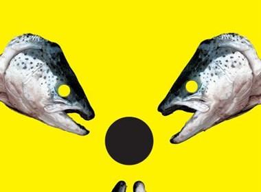 芬兰青年设计师蒂莫贝里海报作品