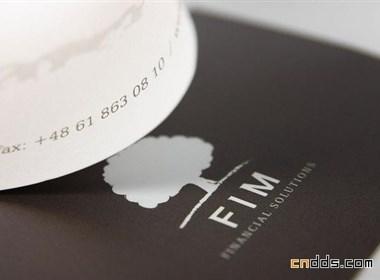 FIM金融解决方案标识系统