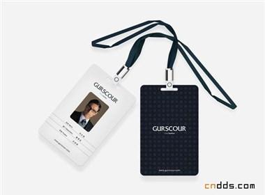 Gurscour 服饰/皮具 品牌命名,品牌建立,形象规划设计