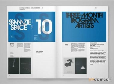 I Love Avant Garde书籍版式设计