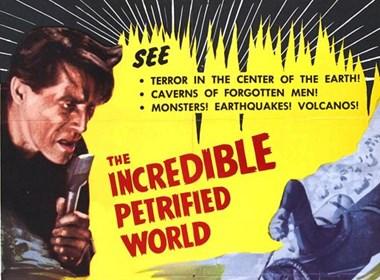 1950年代国外电影海报设计欣赏