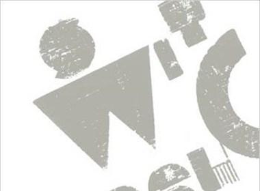 国际平面设计协会联合会(Icograda)设计展
