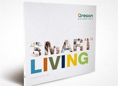 Oregon Scientific - 2010年产品画册