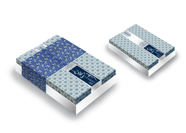 GMdesign 越秀礼品盒