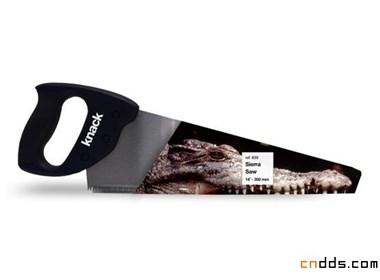 西班牙Marc Monguilod工具平面包装设计