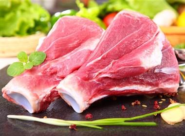 双汇冷鲜肉画册拍摄