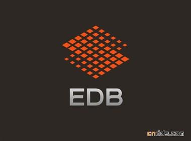 EDB企业形象设计欣赏