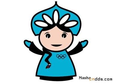 2014索契冬季奥运会吉祥物设计征集