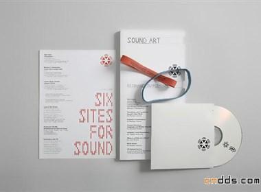 英国设计工作室mind视觉形象作品欣赏