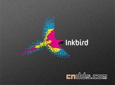 20张动物题材logo设计欣赏