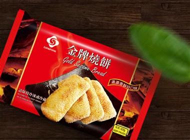 龍鳳食品包裝形象解決方案|品牌營銷、包裝設計