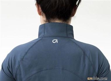 GopBodyFit服装品牌形象设计