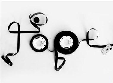 国外一组优秀的文字设计欣赏(