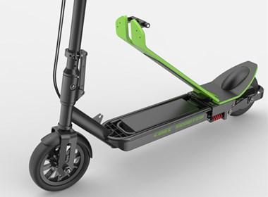 璐琪滑板车