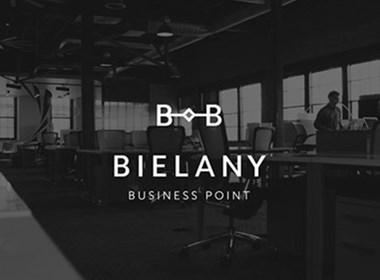 Bielany营业点品牌形象设计