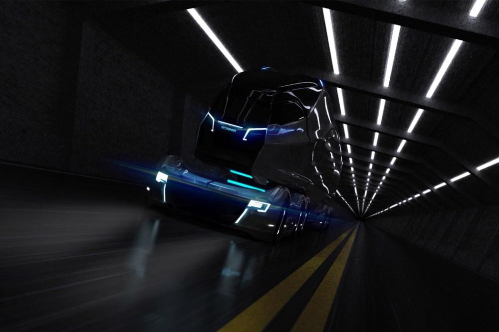 未来派的量子汽车