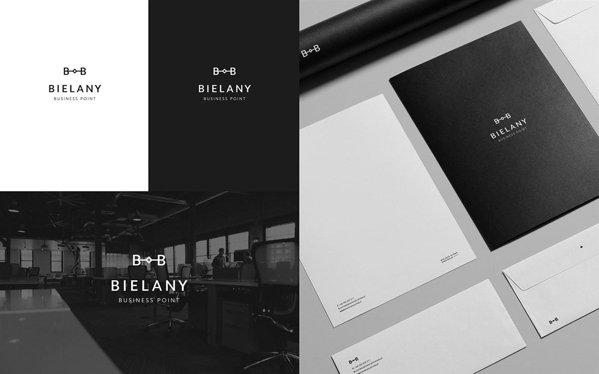 Bielany停业点品牌抽象设想