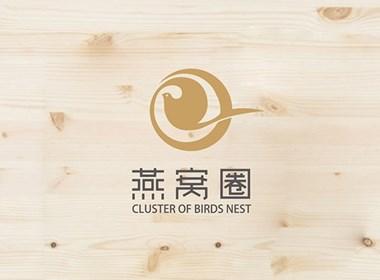 燕窝圈品牌形象设计