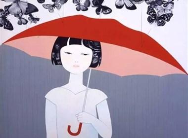 每一位少女心中都住着一个梦魇