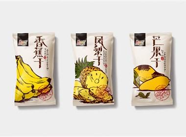 香菓堂包装系列