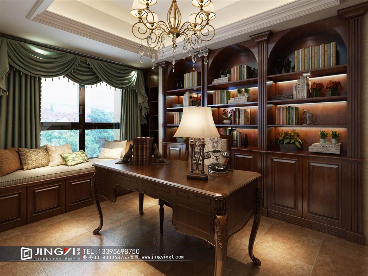 景逸效果图设计家装休闲区域阳台、书房效果图 景逸效果图设计 一直在追求尽善尽美 TEL :13395698750 业务QQ:800068755 官网:www.jingyixgt.com *努力诚恳细心责任* 我们知道一套居室有着不同的功能,在每个不同的区域内能够满足人们休闲、睡眠、就餐等不同的需求,在对居室进行整体的规划和设计时,既要相互协调又不能相互干扰,如何才能科学的设计、利用居室空间呢?